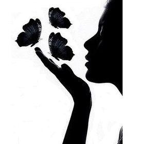 Juli (Бабочки в ладошках)