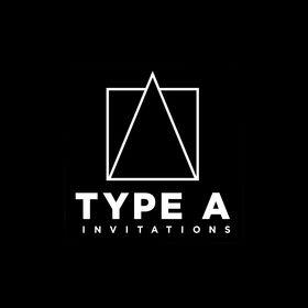 Type A Invitations®