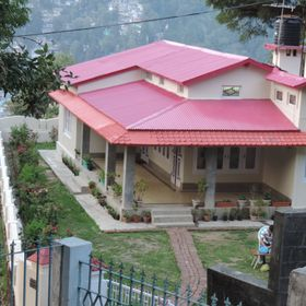 nainital cottages