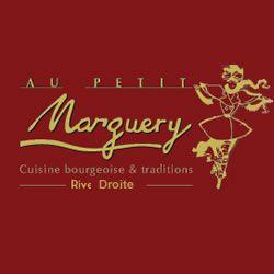 Au Petit Marguery Rive Droite
