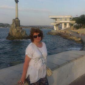 Tatiana Aristova
