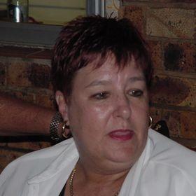 Marguerite van Rensburg