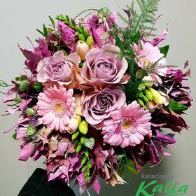 Kwiaciarnia Kalia
