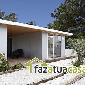 Faz a tua Casa Casas Modulares