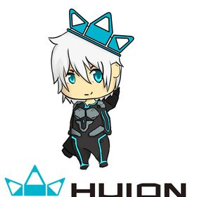 HUION-JP Art