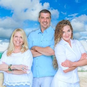 Sold In Paradise Team