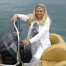 Olveta Dimitriou