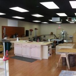 The Woodwork Shop, Inc.