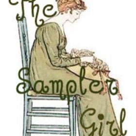 The Sampler Girl