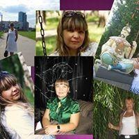 Татьяна Загуменнова