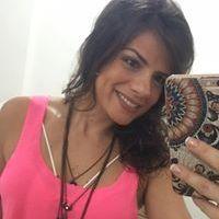 Luciana Paschoaleto