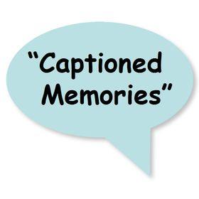 Captioned Memories
