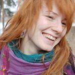 Natalie Novik