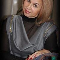 Альбина Муратова