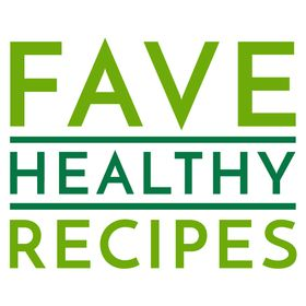 FaveHealthy Recipes