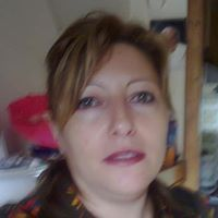 Marianna Zamfir