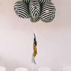 4 Balony