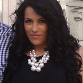 Sonia Paraskeuopoulou