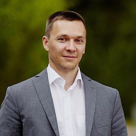Егор Половинкин