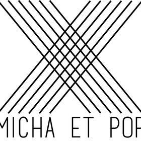 MICHA ET POP