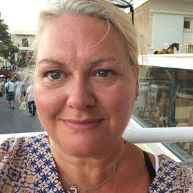 Eva Zakariassen