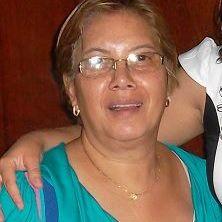 Maria Leonel Oliveira Silva