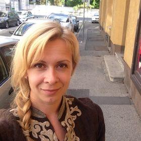 Irina UX