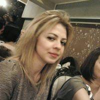 Ramona Gheorghe