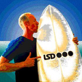Surfing on LSD