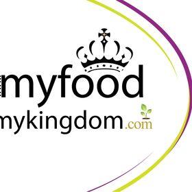 My food my kingdom