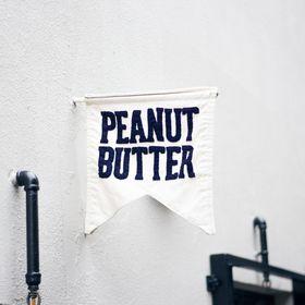 Fix & Fogg  |  Peanut Butter