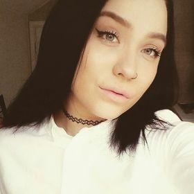 Samantha Frosthill