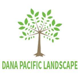 Dana Pacific Landscape, CA