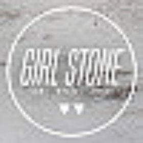 Girl Stone