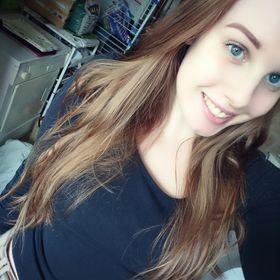 Rebecca Lesenius