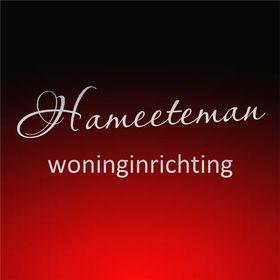 Woninginrichting Hameeteman