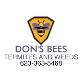 Don's Bees Termites & Weeds