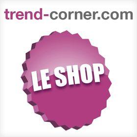 trend-corner.com La boutique des produits tendance et astucieux