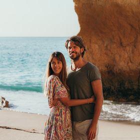 Sun Chasing Travelers | Travel Couple | Vegan & Sustainable
