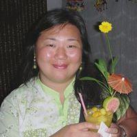 Rosa Okai
