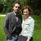 Fabien et Sophie Kotanso
