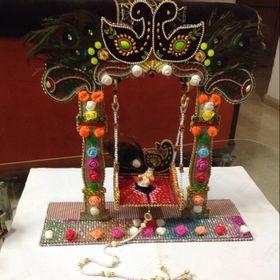 Harsha's creation