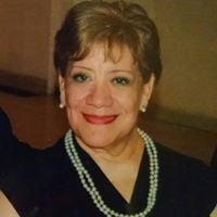 Isela Gomez de Contreras