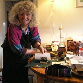 Sue Scullard