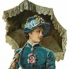 Baroness Alice von Figg