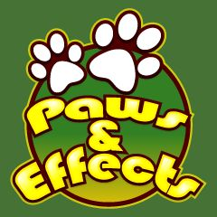 Paws & Effects
