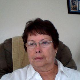 Carolyn B. Griffin