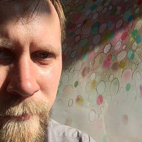 Mark Jessett Abstract Artist