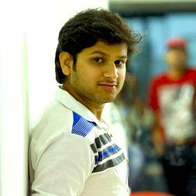 Ninad Jadhav