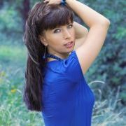 Кристина Gloss Викулова